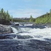 Ellersbie Falls