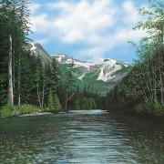 Gardener Canal River