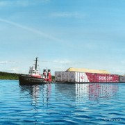 Seaspan Cutlass