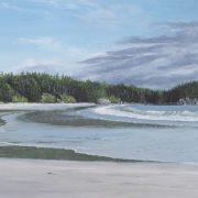 Calvert Island Beach