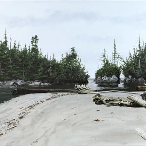 Shelter Bay Islands