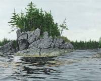 Rock and Kelp