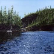 Otter Pool Desolation Sound