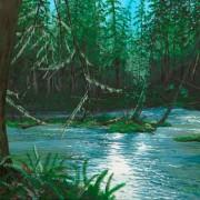 The River Crop