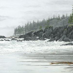 Another Central Coast Beach