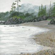Palmerston Beach